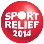 Please support Sport Relief