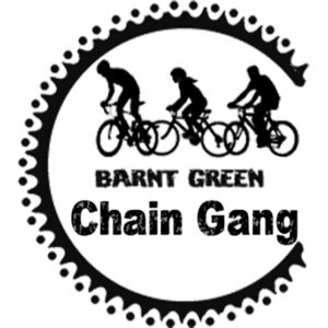 Chaingang-Logo