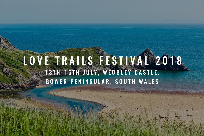 2018 07 13 Love Trails Festival
