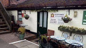 Alestones Psyclepaths and Live Music Event Monday 7th May @ Alestones | Tardebigge | England | United Kingdom