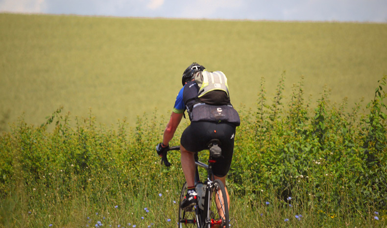 Spring-Cycling