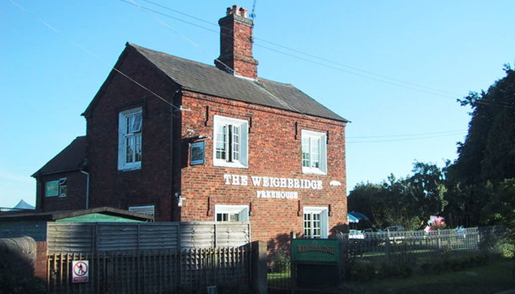 Weighbridge-Pub